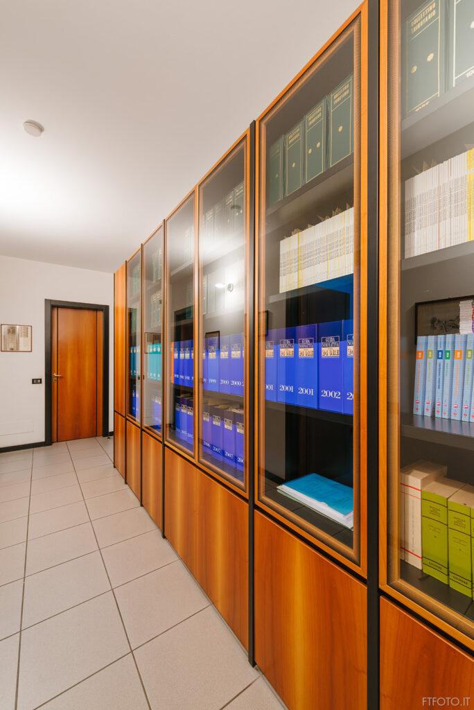 Studio Somaschini - Gli Archivi Cartacei