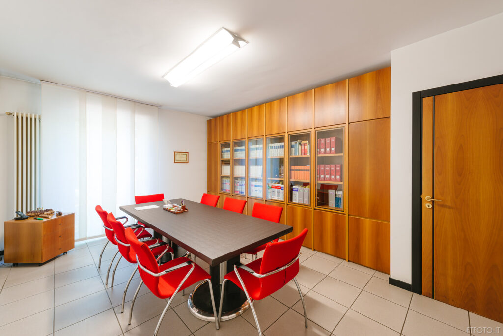Studio Somaschini - Sala Riunioni